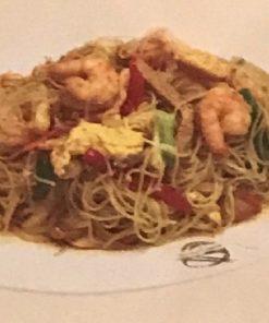 Global Stir Fry Noodle